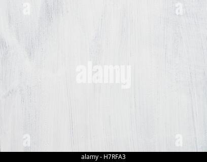 lackierte Holzplatte - Stockfoto