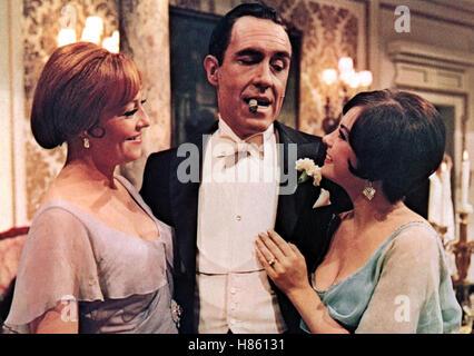 St Valentines Day Massacre Jason Robards Als Al Capone Jr 1967