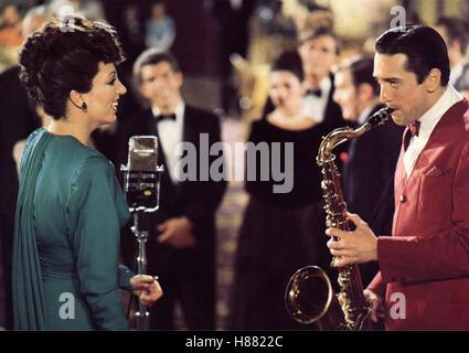 New York, New York, USA (NEW YORK, NEW YORK) 1977, Regie: Martin Scorsese, LIZA MINELLI, ROBERT DE NIRO, Stichwort: - Stockfoto