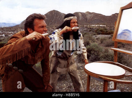 Der schuh des manitou d 2001 michael bully herbig der for Spiegel putzen
