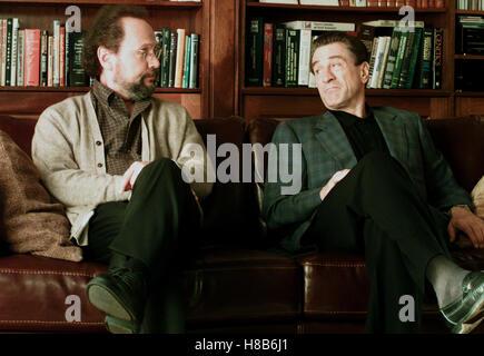 Reine Nervensache 2 (analysieren) USA 2002, Regie: Harold Ramis, BILLY CRYSTAL, ROBERT DE NIRO - Stockfoto