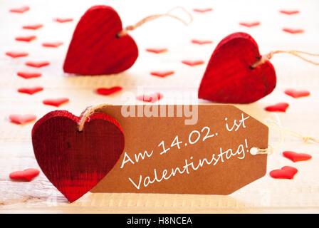 Was Bedeutet Valentinstag