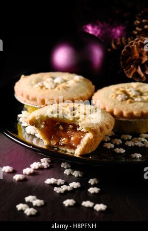 Stem Ingwer Kuchen Stockfoto Bild 10848016 Alamy