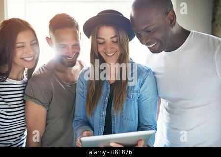 Adult Social Network