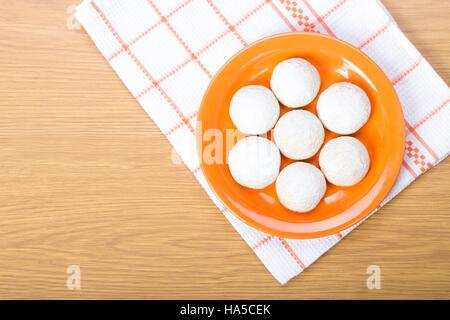 Eid El Fitr Cookies - Stockfoto