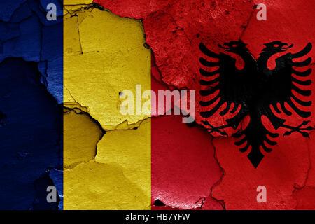 Albanien Rumänien Live