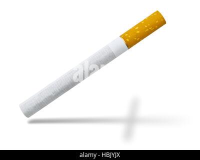 Nikotinsucht risiken und gefahren in kurzfassung