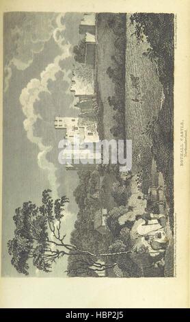 """Abbildung Seite 221 von entnommen """"[The Beauties of England - Stockfoto"""