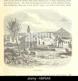 Bild entnommen Seite 463 von ' The beliebte Geschichte der - Stockfoto