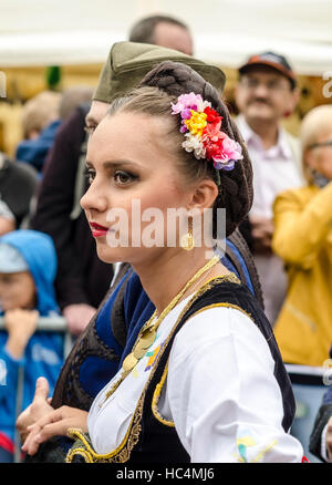 Dating ein polnisches mädchen in großbritannien