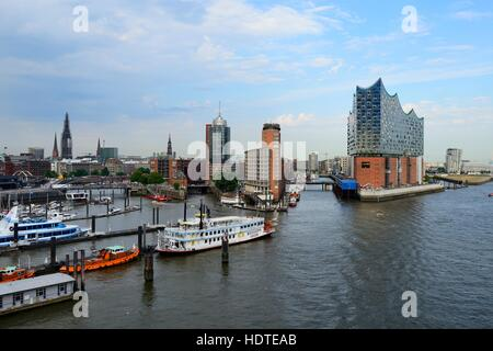 sporthafen hamburg stockfoto bild 146058709 alamy. Black Bedroom Furniture Sets. Home Design Ideas