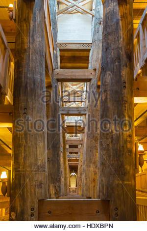 innenarchitektur der arche noah in der arche begegnung in, Innenarchitektur ideen