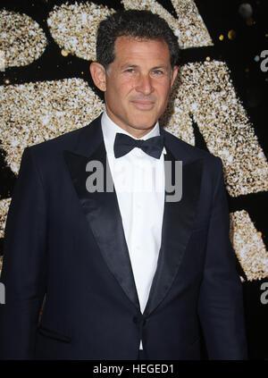 15. Oktober 2016 - Josh Berger besucht BFI London Film Festival Awards 2016 im Banqueting House in London, England, - Stockfoto