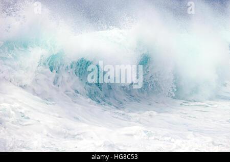Ocean Wave - Stockfoto