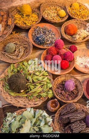 Frauenkooperative für Textilproduktion, - Stockfoto