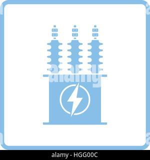 Berühmt Transformator Symbol Elektrisch Ideen - Die Besten ...