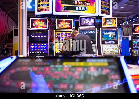 Bwin casino mobile
