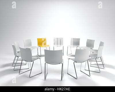 Hell Gelber Stuhl Obst Mode Mdchen Obst Mode Mdchen In Einem Gelben