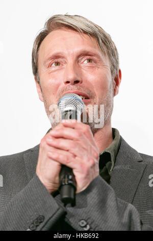Dänische Schauspieler
