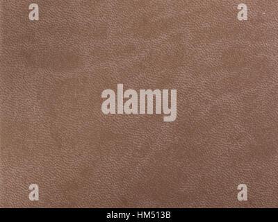 Abstrakte Textur Kunstleder, braunen Hintergrund. - Stockfoto