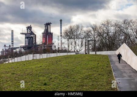 Parken Duisburg