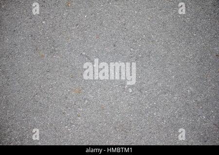 Asphalt Straßenbelag für Hintergrund, Ansicht von oben - Stockfoto