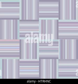 Stoff Ornament. Nahtlose Schottenmuster square geometrischen Hintergrund - Stockfoto