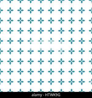 Portugiesischen Azulejo-Fliesen. Nahtlose Muster. - Stockfoto