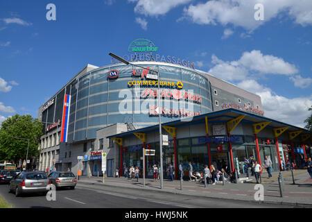Johannisthaler Chaussee Center