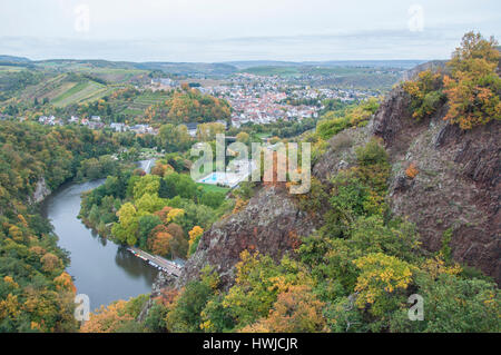 Deutschland bad kreuznach nahe tal ellerbach natur park for Wildparks in der nahe