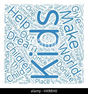 Tolle Geschenk Ideen für die Teenager Dude Text Hintergrund Word Cloud-Konzept - Stockfoto