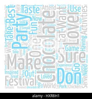 Tolle Geschenkideen für Teenager Dude Word Cloud Konzept Texthintergrund - Stockfoto