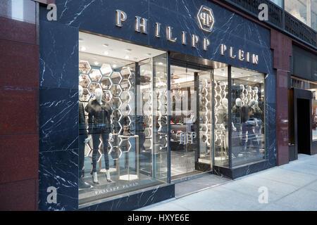 Philipp plein deutsche mode designer philipp plein in for Store italien exterieur