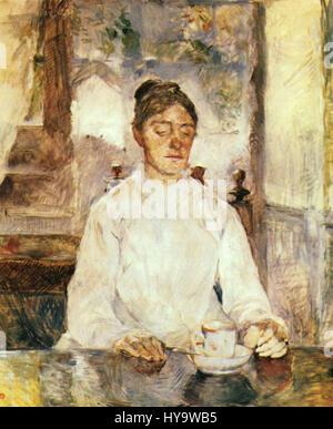 Henri de Toulouse-Lautrec 016 - Stockfoto