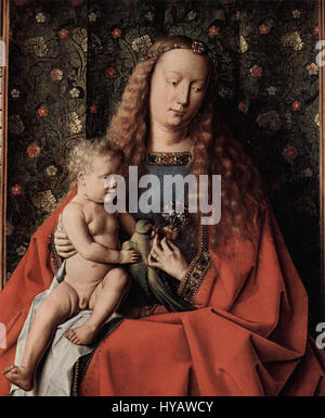 Jan Van Eyck 067 - Stockfoto