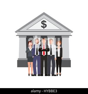 Business-Leute-design - Stockfoto