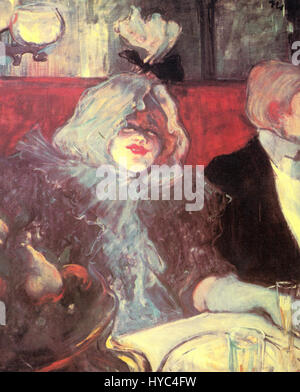 Henri de Toulouse-Lautrec 029 - Stockfoto