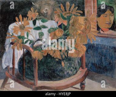 Paul Gauguin 123 - Stockfoto