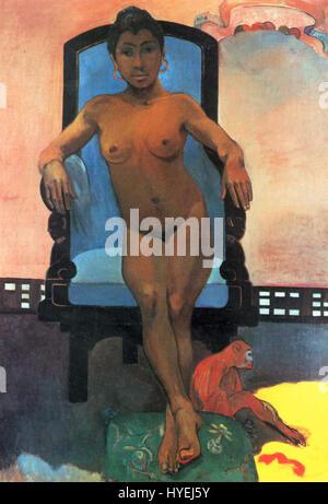 Paul Gauguin 004 - Stockfoto
