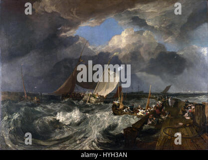 Joseph Mallord William Turner 024 - Stockfoto