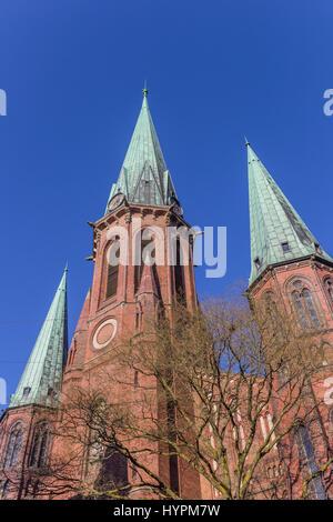 Oldenburg Kirche