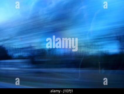 Geschwindigkeit-Hintergrund - Stockfoto