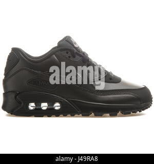 huge selection of 3cd92 7b6cb ... Nike Air Max 90 LTR (GS) schwarz - 724821-001 - Stockfoto