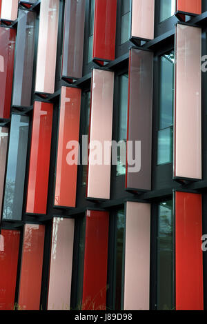 Cologne Oval offices - Stockfoto
