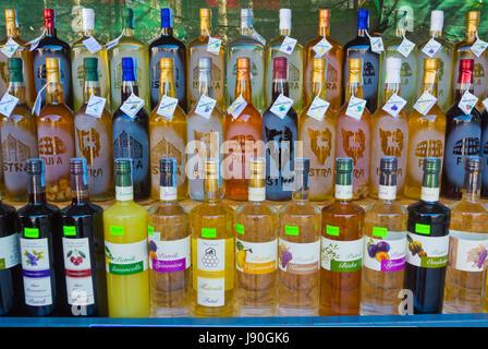 Gemütlich Alkoholische Mixgetränke Galerie - Hauptinnenideen ...
