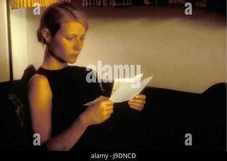 BESESSEN / Besitz USA 2002 / Neil LaBute Maud Bailey (GWYNETH PALTROW) Regie: Neil LaBute aka. Besitz - Stockfoto