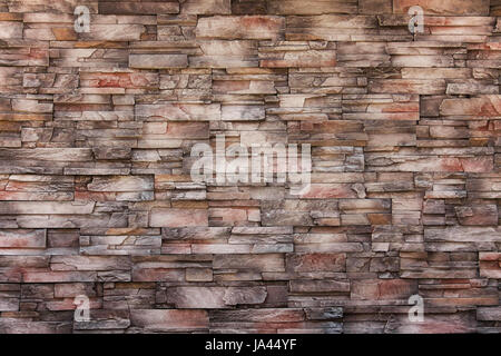 ... Alte Farbe Mit Modernem Stil Aus Stein Ziegel Wand Und Abstrakte Textur  Für Den Innenausbau,