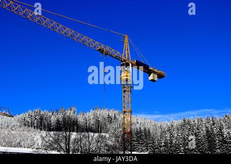 Blau schöne - Stockfoto