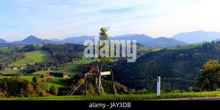 Landschaft Landschaft - Stockfoto