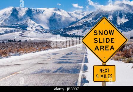 Gefahr Reisen - Stockfoto